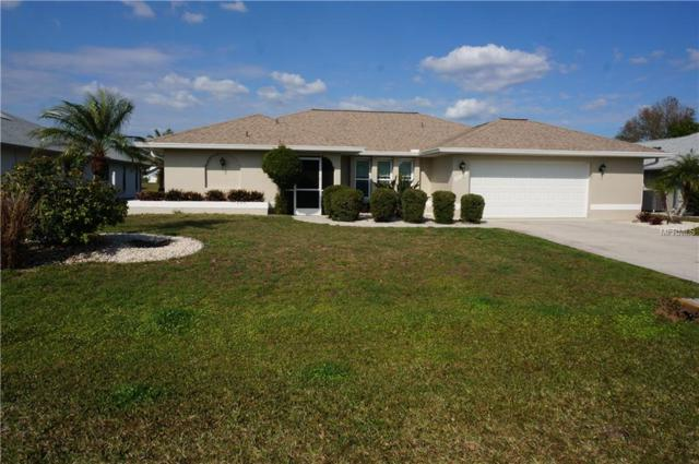 25264 Derringer Road, Punta Gorda, FL 33983 (MLS #C7248848) :: Premium Properties Real Estate Services