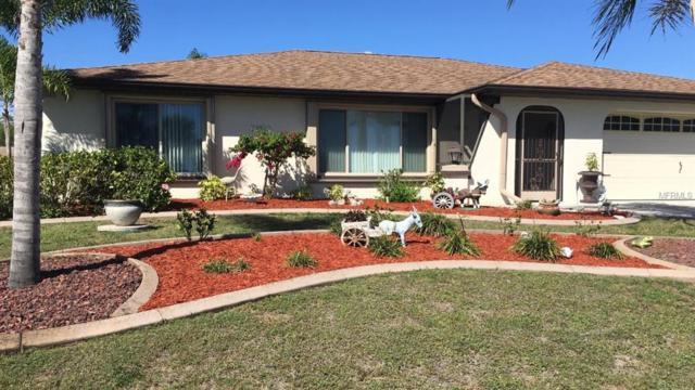 18811 Ayrshire Circle, Port Charlotte, FL 33948 (MLS #C7248873) :: Griffin Group