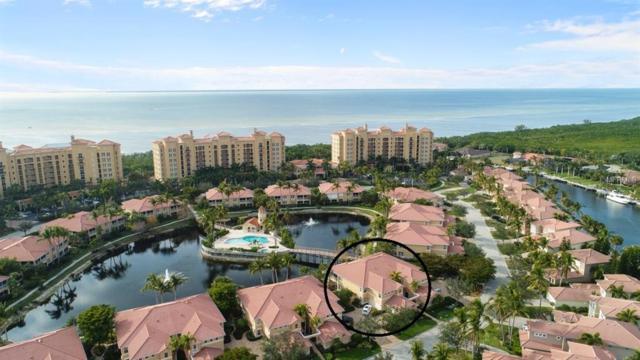 3392 Sunset Key Circle B, Punta Gorda, FL 33955 (MLS #C7249092) :: The Duncan Duo Team