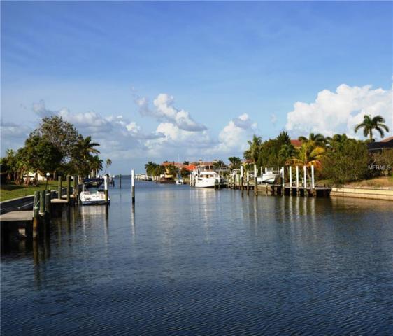 70 Ocean Drive, Punta Gorda, FL 33950 (MLS #C7249122) :: The Lockhart Team