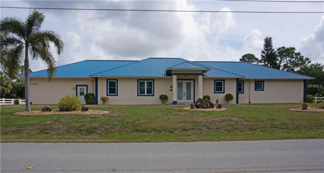 20575 Albury Drive, Port Charlotte, FL 33952 (MLS #C7249178) :: G World Properties