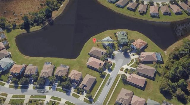 2392 Savannah Drive, North Port, FL 34289 (MLS #C7249185) :: Medway Realty