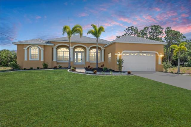 250 Tournament Road, Rotonda West, FL 33947 (MLS #C7249204) :: The BRC Group, LLC