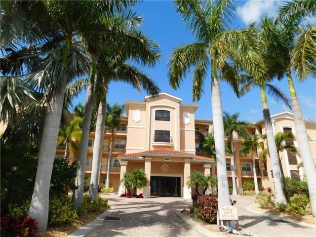 95 N Marion Ct Court #135, Punta Gorda, FL 33950 (MLS #C7249233) :: The Duncan Duo Team