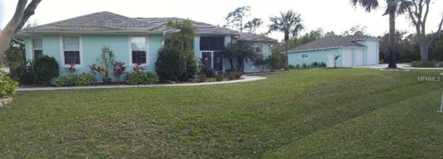 23023 Walton Avenue, Port Charlotte, FL 33952 (MLS #C7249367) :: The Lockhart Team