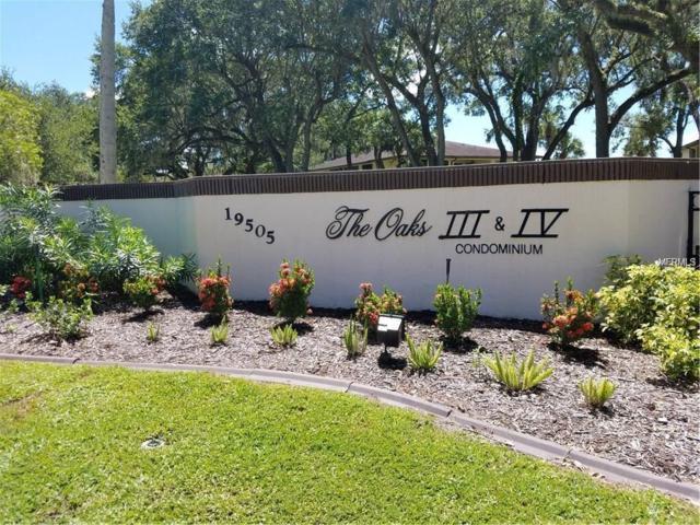 19505 Quesada Avenue O205, Port Charlotte, FL 33948 (MLS #C7249369) :: The Duncan Duo Team