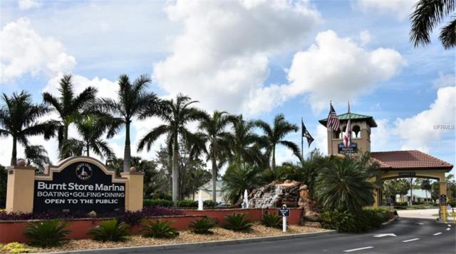 3485 Sunset Key Circle #102, Punta Gorda, FL 33955 (MLS #C7249447) :: The Duncan Duo Team