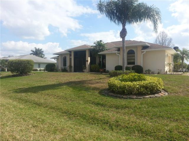 11611 SW Ben Drive, Lake Suzy, FL 34269 (MLS #C7249561) :: The Duncan Duo Team