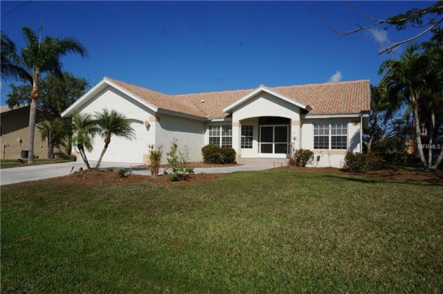 3892 Bordeaux Drive, Punta Gorda, FL 33950 (MLS #C7249774) :: Griffin Group