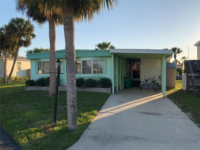 3219 Sunny Harbor Drive, Punta Gorda, FL 33982 (MLS #C7249781) :: The Duncan Duo Team