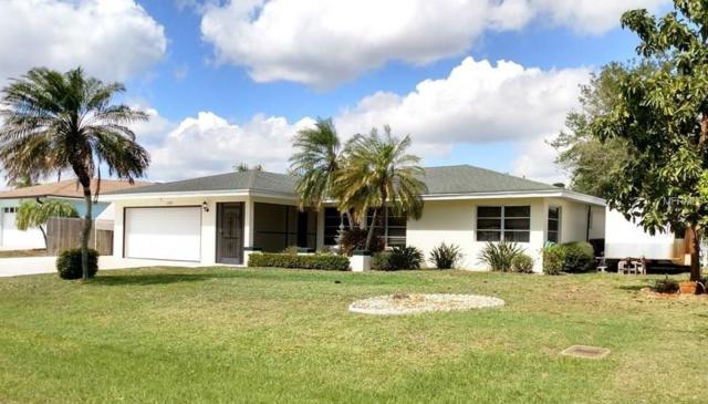 18774 Countryman Avenue, Port Charlotte, FL 33948 (MLS #C7249876) :: Griffin Group