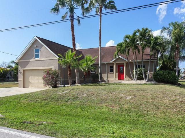 2927 Riverside Drive, Punta Gorda, FL 33950 (MLS #C7249986) :: Griffin Group
