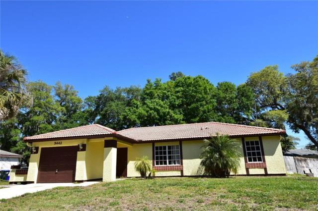 5442 Ansonia Terrace, North Port, FL 34287 (MLS #C7249995) :: KELLER WILLIAMS CLASSIC VI