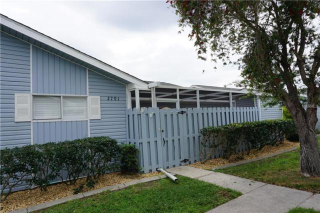 3300 Loveland Boulevard #2701, Port Charlotte, FL 33980 (MLS #C7250005) :: The Duncan Duo Team