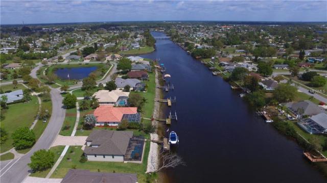 6780 Pan American Boulevard, North Port, FL 34287 (MLS #C7250006) :: The Duncan Duo Team