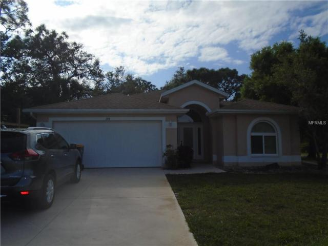244 Cougar Way, Rotonda West, FL 33947 (MLS #C7250062) :: Godwin Realty Group