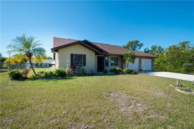 23119 Donalda Avenue, Port Charlotte, FL 33954 (MLS #C7250202) :: Premium Properties Real Estate Services