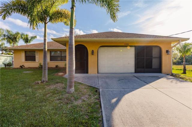 15494 Ancel Circle, Port Charlotte, FL 33981 (MLS #C7250225) :: Godwin Realty Group
