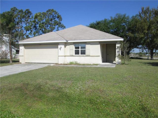 25308 Islas Drive, Punta Gorda, FL 33955 (MLS #C7250276) :: Premium Properties Real Estate Services