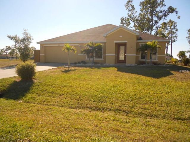 16323 Maya Circle, Punta Gorda, FL 33955 (MLS #C7250316) :: Premium Properties Real Estate Services