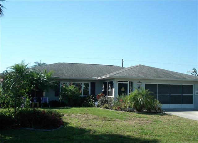 23125 Madelyn Avenue, Port Charlotte, FL 33954 (MLS #C7250520) :: Godwin Realty Group
