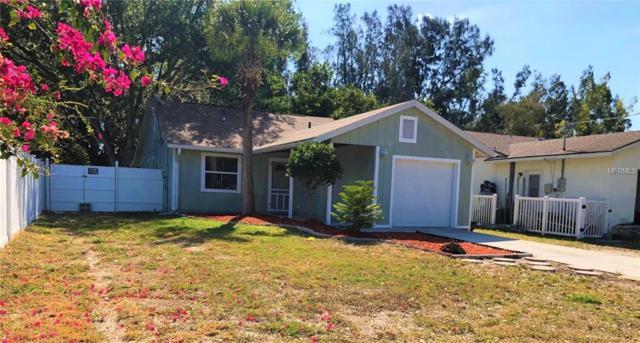 268 Glenwood Avenue, Osprey, FL 34229 (MLS #C7250550) :: Medway Realty