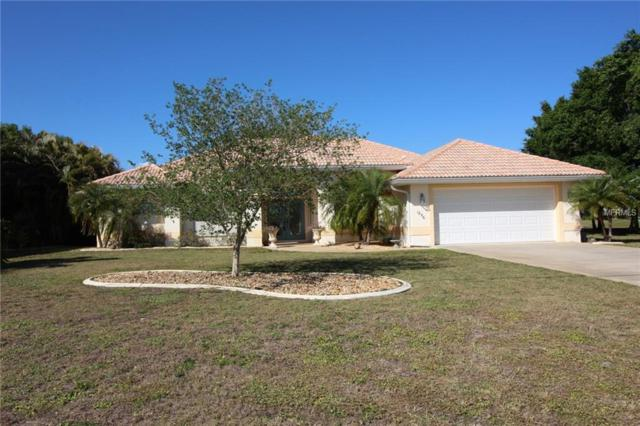 1856 Nuremberg Boulevard, Punta Gorda, FL 33983 (MLS #C7250608) :: Premium Properties Real Estate Services