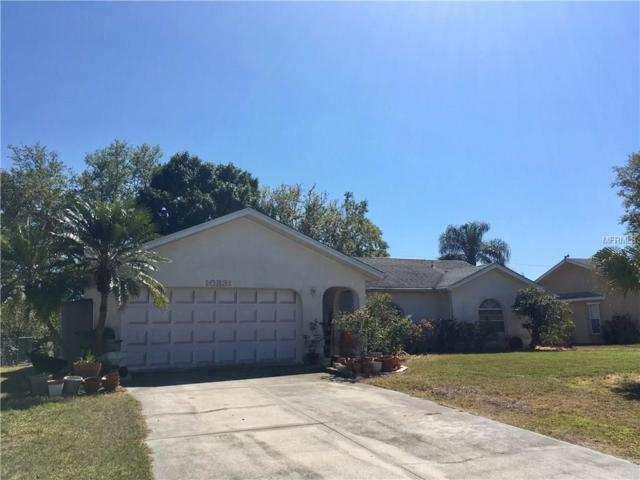 10331 Euston Avenue, Englewood, FL 34224 (MLS #C7250684) :: Medway Realty
