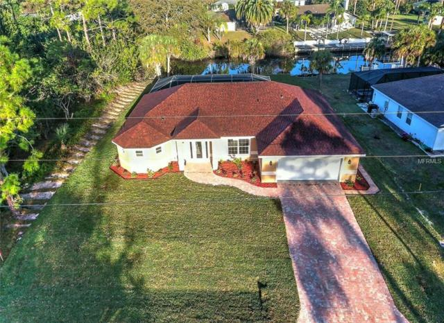 1093 Clearview Drive, Port Charlotte, FL 33953 (MLS #C7250757) :: G World Properties