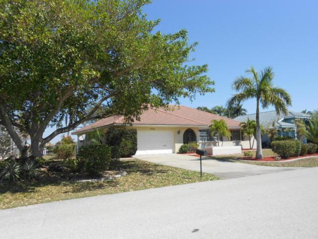 1330 Appian Drive, Punta Gorda, FL 33950 (MLS #C7250917) :: The Duncan Duo Team