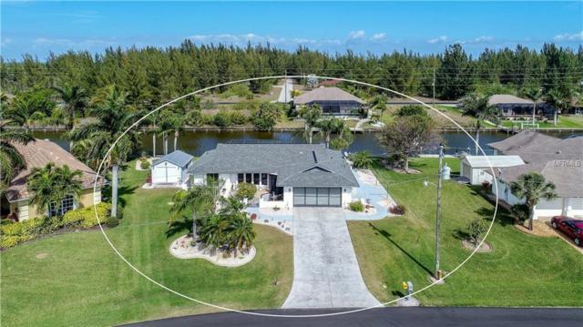 15496 Avery Road, Port Charlotte, FL 33981 (MLS #C7251052) :: Medway Realty