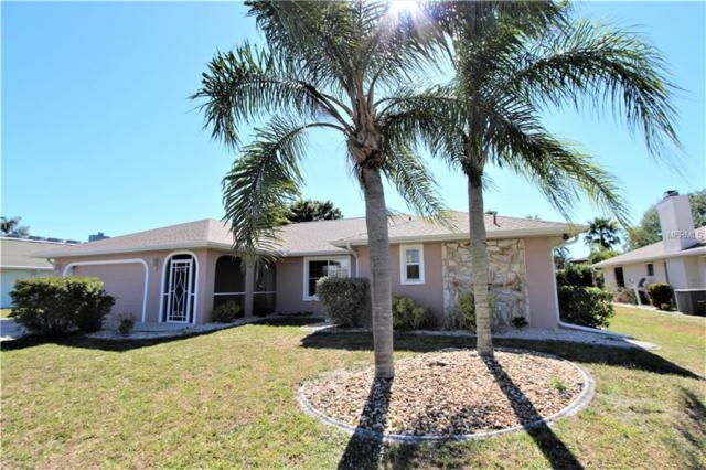 1473 Saint George Lane, Punta Gorda, FL 33983 (MLS #C7251266) :: G World Properties
