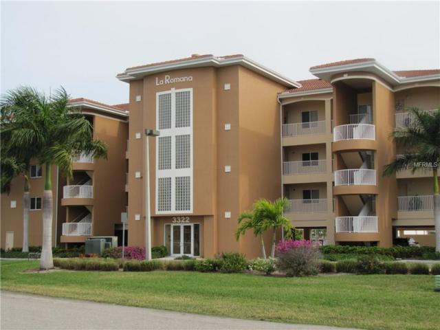 3322 Purple Martin Drive #121, Punta Gorda, FL 33950 (MLS #C7251289) :: The Duncan Duo Team