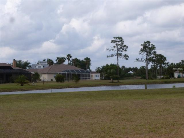 13206 Donaldson Avenue, Port Charlotte, FL 33953 (MLS #C7251478) :: Jeff Borham & Associates at Keller Williams Realty