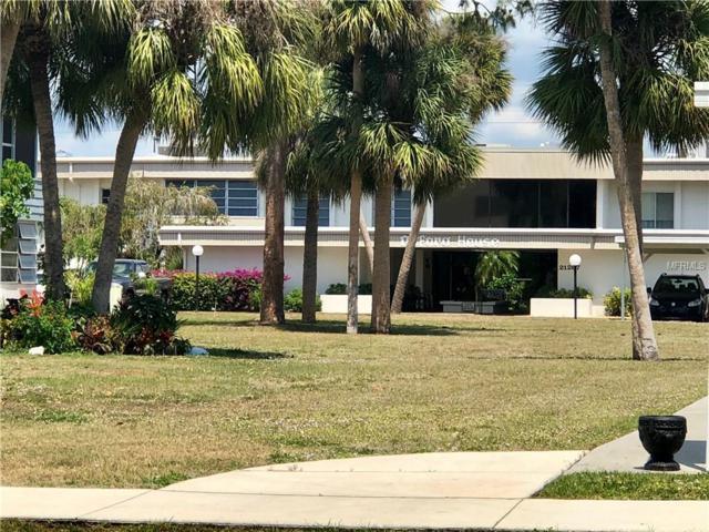 21267 Gertrude Avenue #106, Port Charlotte, FL 33952 (MLS #C7251539) :: The Duncan Duo Team