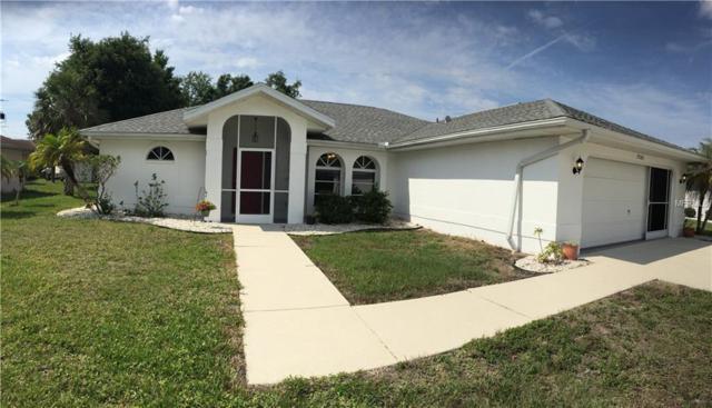 23103 Diane Avenue, Port Charlotte, FL 33954 (MLS #C7251547) :: RE/MAX Realtec Group