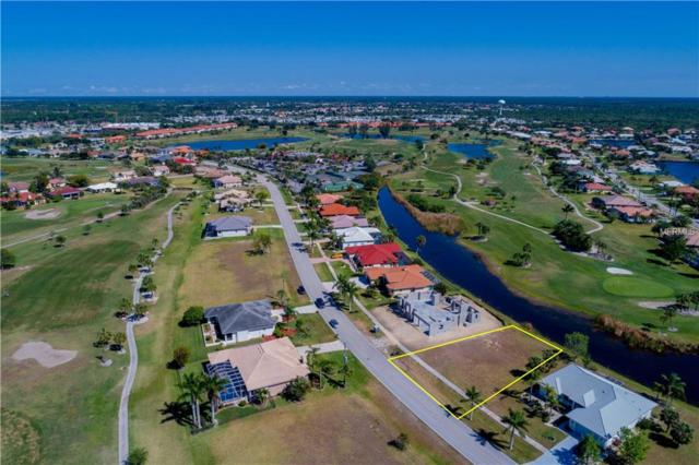 407 Madrid Boulevard, Punta Gorda, FL 33950 (MLS #C7251556) :: Team Pepka