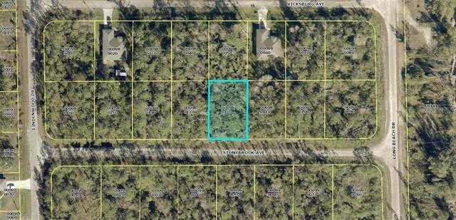 306 Stonybrook Avenue, Lehigh Acres, FL 33972 (MLS #C7251585) :: Rabell Realty Group