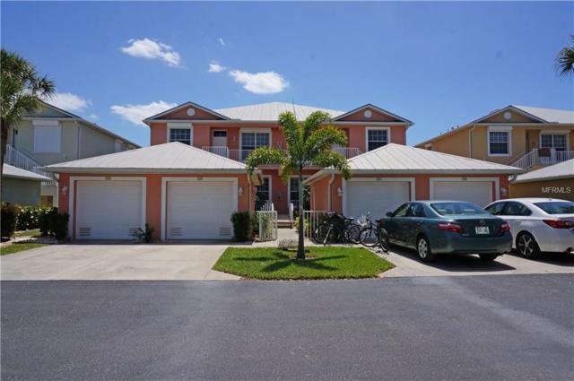 2002 Bal Harbor Boulevard #2321, Punta Gorda, FL 33950 (MLS #C7400045) :: KELLER WILLIAMS CLASSIC VI