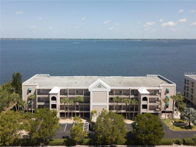 1750 Jamaica Way #313, Punta Gorda, FL 33950 (MLS #C7400168) :: The Duncan Duo Team