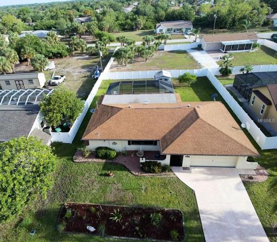 18787 Ayrshire Circle, Port Charlotte, FL 33948 (MLS #C7400215) :: Medway Realty