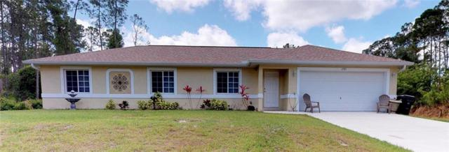 1785 Nagorsky Avenue, North Port, FL 34288 (MLS #C7400254) :: RE/MAX Realtec Group