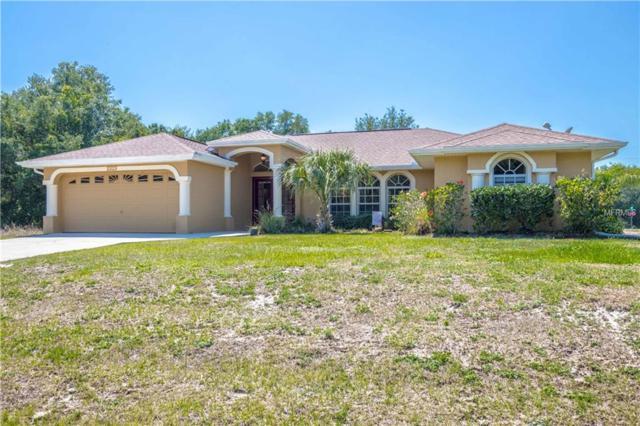 2323 Zodiac Street, North Port, FL 34288 (MLS #C7400468) :: Griffin Group