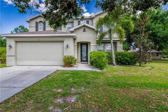 90 Catamaraca Court, Punta Gorda, FL 33983 (MLS #C7400515) :: The Lora Keller & Jennifer Carpenter Team