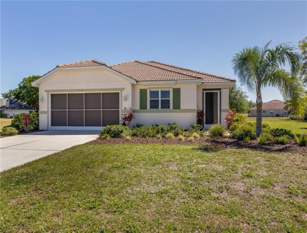 24490 Wallaby Lane, Punta Gorda, FL 33955 (MLS #C7400524) :: The Lora Keller & Jennifer Carpenter Team