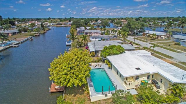 350 Weber Terrace, Port Charlotte, FL 33952 (MLS #C7400736) :: The Duncan Duo Team