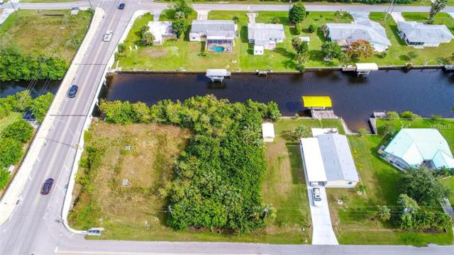 3214 Magnolia Way, Punta Gorda, FL 33950 (MLS #C7401074) :: Premium Properties Real Estate Services