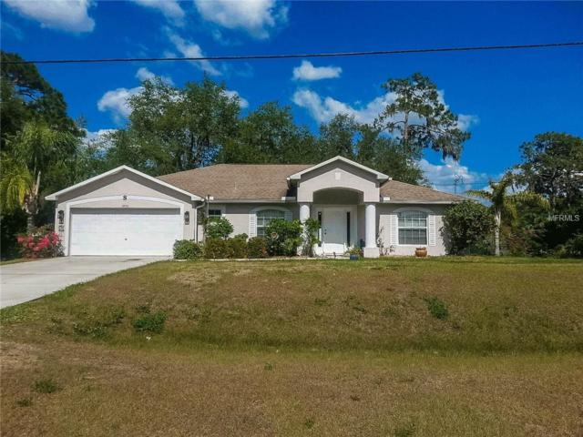1970 S Chamberlain Boulevard, North Port, FL 34286 (MLS #C7401080) :: The Duncan Duo Team