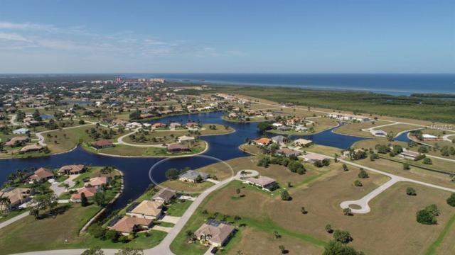 24189 Savory Lane, Punta Gorda, FL 33955 (MLS #C7401167) :: Medway Realty