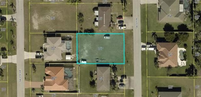 4008 SW 16TH Place, Cape Coral, FL 33914 (MLS #C7401434) :: Homepride Realty Services